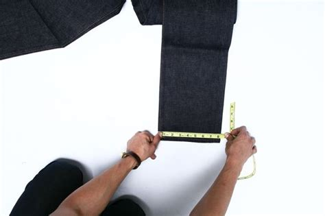 Legging Polos Standar Panjang fitinline cara mengukur celana