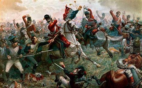 batallas acorazadas de la 8467748354 la batalla de waterloo historia universal