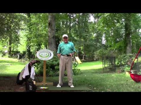 peak performance golf swing my lesson with keenan huskey part 3 swing surgeon don