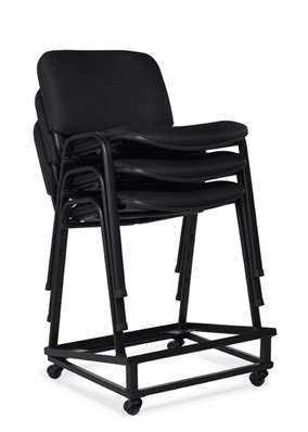 office furniture today offices to go 11704 armless stack chair office