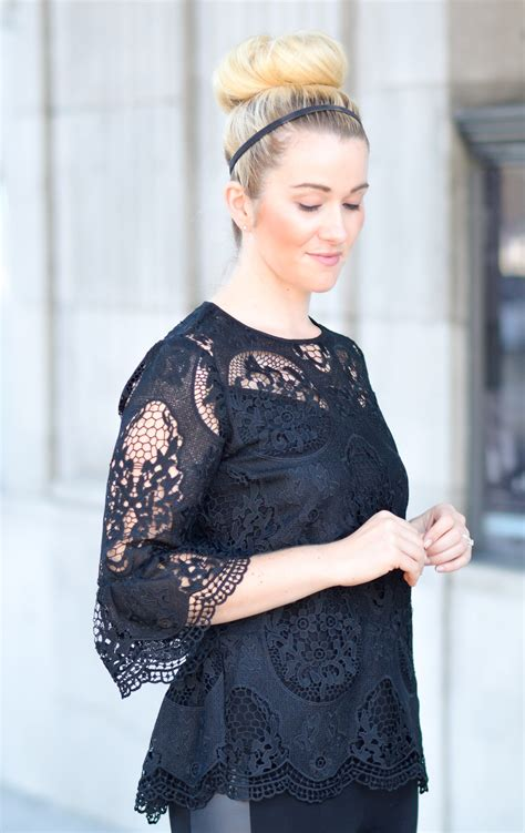 casual christmas party outfits casual s morsels chic in black