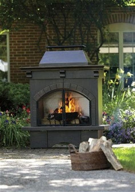 17 best images about outdoor fireplaces diy on
