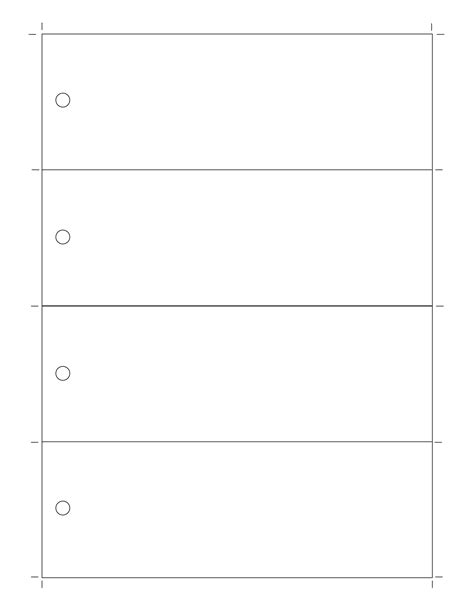 bookmark template for word blank bookmark templates free printable calendar