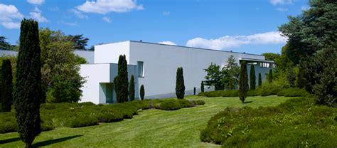 Contemporary Architecture Characteristics The Museum Serralves