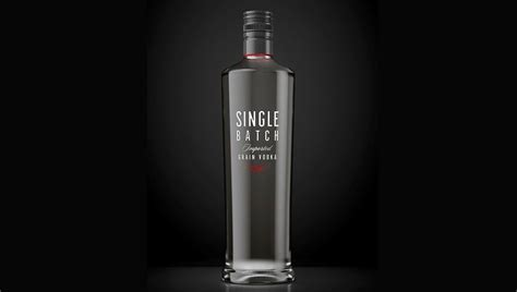 The Launch Of Premium Vodka by Edward Snell Co Launch Single Batch Vodka In Sa