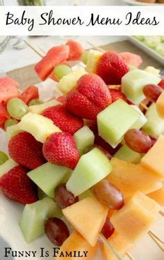 Baby Shower Menu Ideas For Summer by Baby Shower Fruit Tray Ideas Creative Baby Shower Fruit