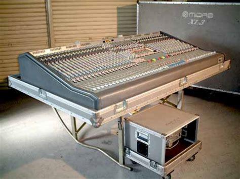Power Mixer Atl Ld 1000b 機材リスト
