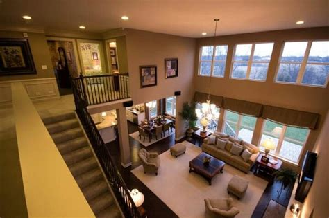 2 story great room two story great room great rooms