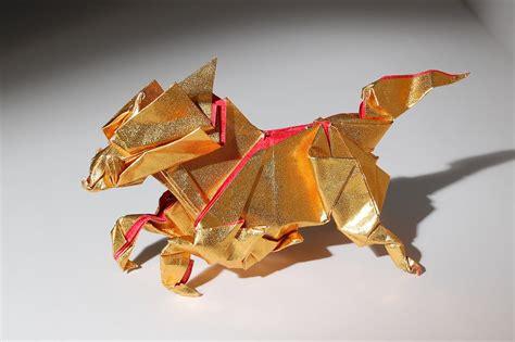 World Of Complex Origami - world of kamiya satoshi