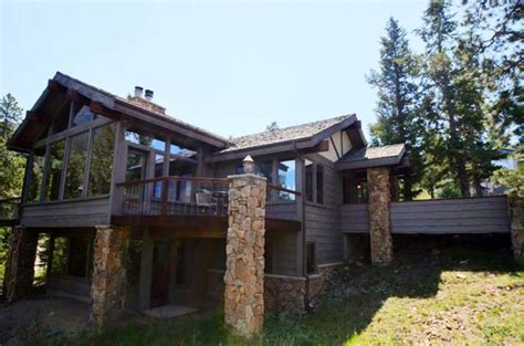 Estes Park Cabin Rentals With Tub by Estes Park Vacation Rental Vrbo 654845 5 Br Front