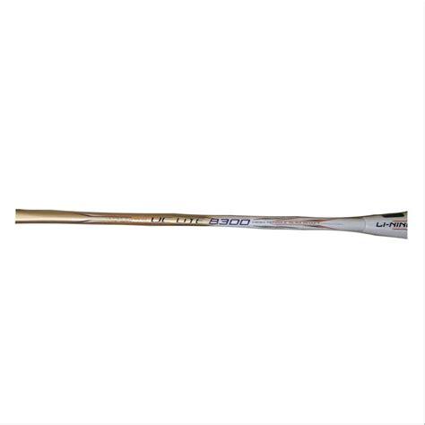 Raket Badminton Li Ning Uc Lite 8500 li ning uc8300 lite badminton racket buy li ning uc8300