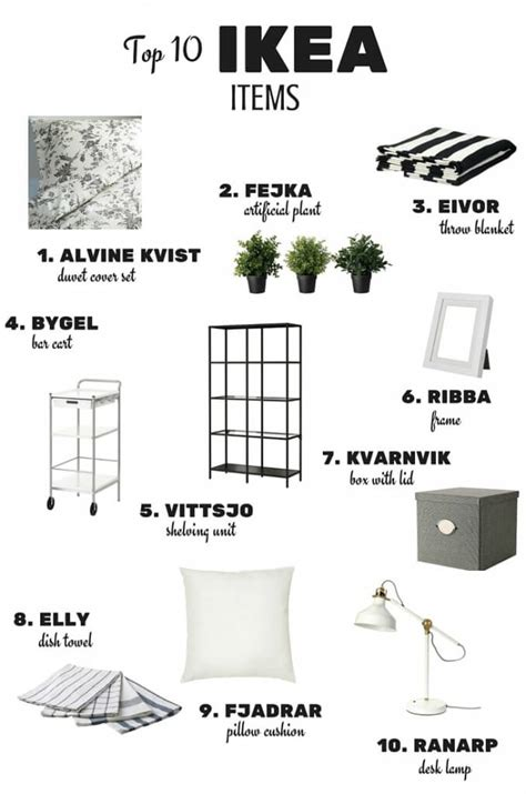 top 10 ikea items uniquely women top 10 ikea items uniquely women