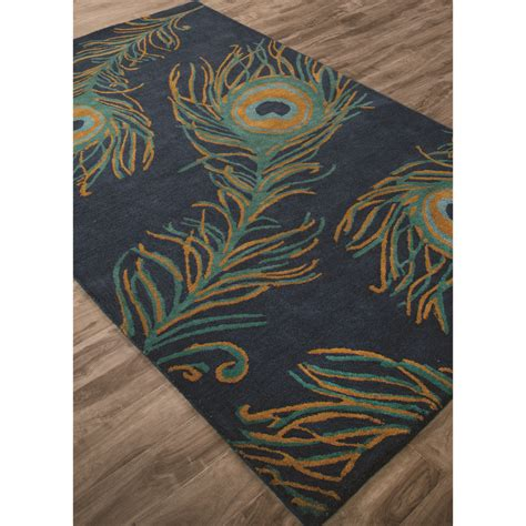 peacock blue rugs blue peacock rug room area rugs peacock rug for decor
