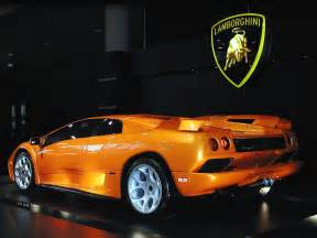 lamborghini diablo history of model photo gallery and