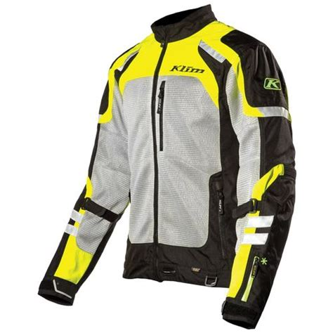 klim motocross gear klim induction jacket revzilla