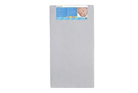 Safety 1st Heavenly Dreams White Crib Mattress Review by Safety 1st Heavenly Dreams White Crib Mattress Lightweight Import It All