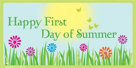 7 Reasons I Am Glad Summer Is Ending by Summer Solstice The Day Of Summer June 20