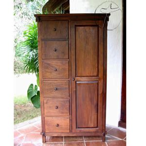 tropical armoire 301 moved permanently
