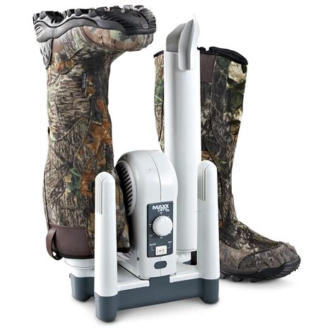 maxx xl forced air dryer 142265 boot shoe dryers