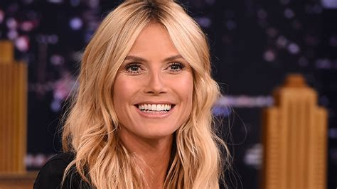Heidi Klum by S Secret Models Heidi Klum The