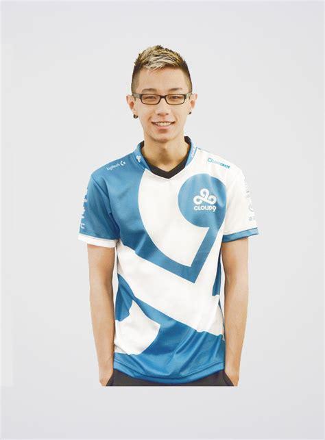 Jersey Cloud 9 official cloud9 player jersey esl shop
