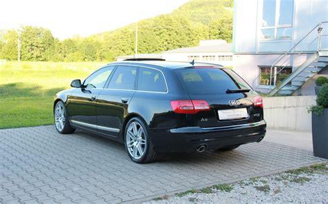 Audi A6 3 0 Tdi Avant by Audi A6 3 0 Tdi Quattro Avant S Line Thomas Pfund Automobile