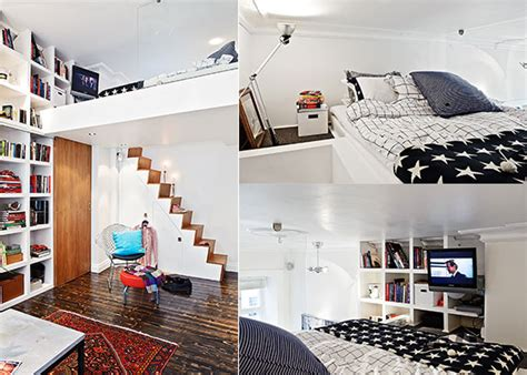 small apartment sweden archives arquitectura small but open swedish apartment meets inhabitant s every