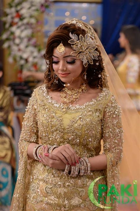 walima makeup of pk dailymotion latest pakistani bridal walima dresses makeup and