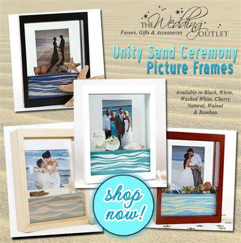 picture frame alternatives unity sand ceremony picture frames a unique alternative