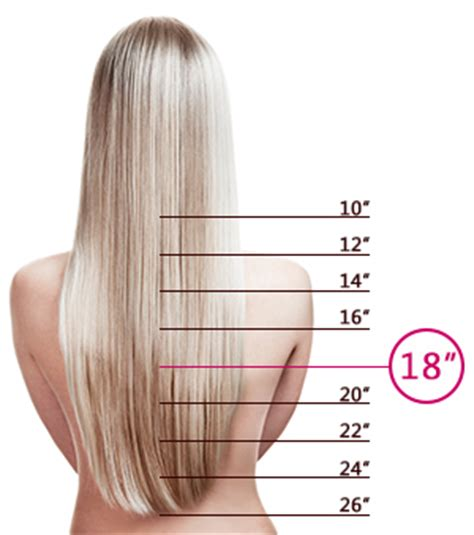 hair extension inches hair extensions