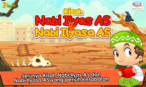 Kisah Nabi Nabi Ilyasa As kisah nabi ilyas ilyasa as android apps on play