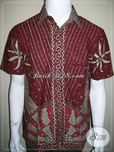 Gamis Pria Elegan busana batik pria mewah eksklusif elegan dan keren