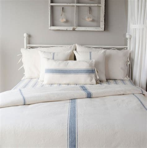 solid cream comforter grain sack solid cream colonial blue queen duvet cover