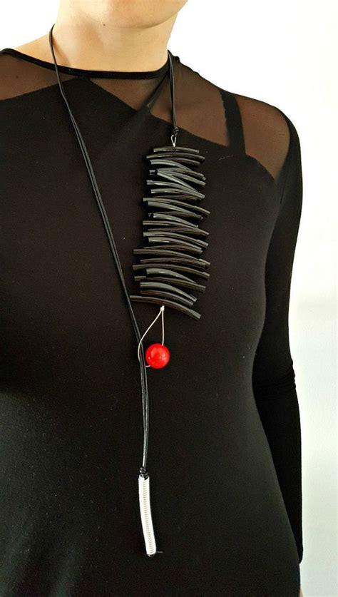 2in1 Maxi Uniq statement necklace bib necklace necklace
