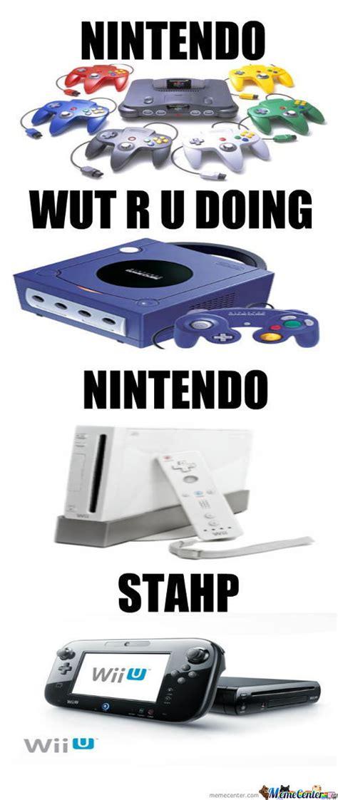 Wii U Meme - nintendo wii u memes best collection of funny nintendo
