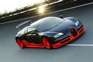 Bugatti Veyron Bugatti Working On New Veyron With 1 600hp Forcegt