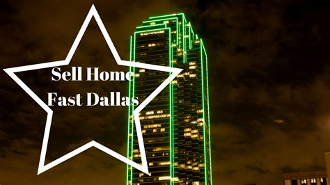 sell home fast dallas 3 home selling mistakes to avoid