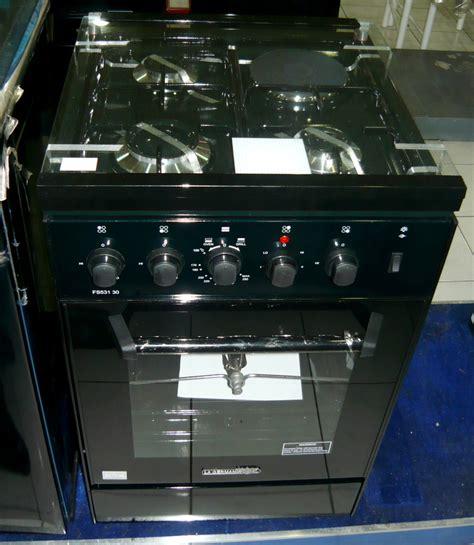 Oven Gas La Germania la germania gas range 3 gas burner 1 electric hotplate