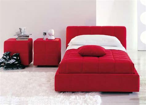 Bonaldo Squaring Basso Childrens Bed   Modern Childrens