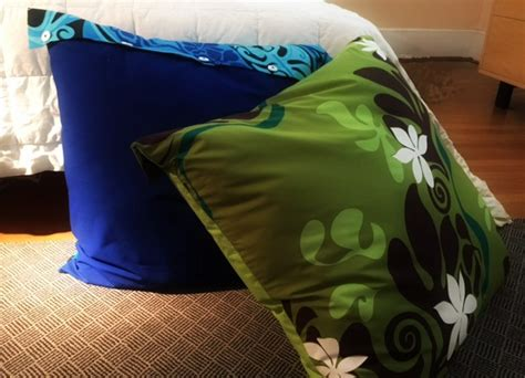 How To Make A Floor Pillow by Diy Floor Pillow Covers New Craft Works