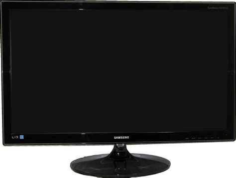 samsung syncmaster s27b550 monitor review