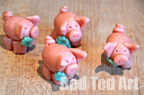 new year monkey pig new year s traditions marzipan pigs germany
