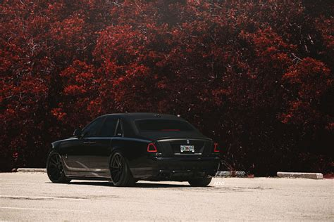 murdered rolls royce wraith rolls royce ghost picture thread