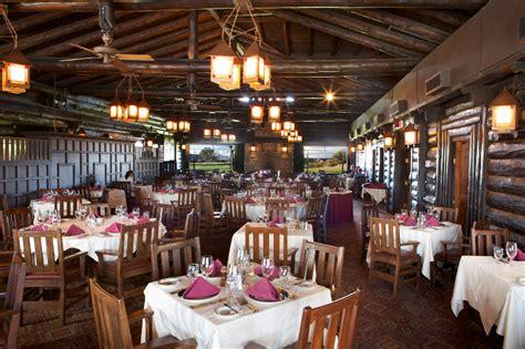 El Tovar Hotel Dining Room Dining At El Tovar Grand