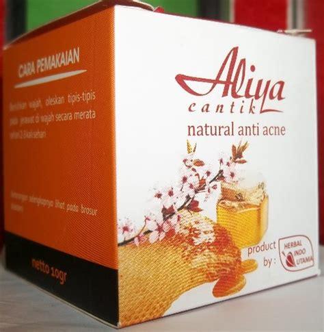 Habbat Care 5 In 1 Propolis Garlic Salmon Fi aliya cantik anti acne quot mengatasi jerawat quot obat herbal