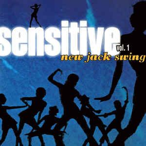 best of new jack swing various sensitive new jack swing vol 1 cd at discogs