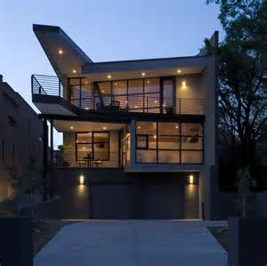 Colorado House Plans Fractured House In Boulder Colorado By Studio H T Homedsgn