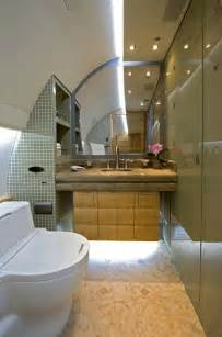 Cabin Bathrooms Ideas Boeing 757 256 Master Lavatory By Ed 233 Se Doret Private