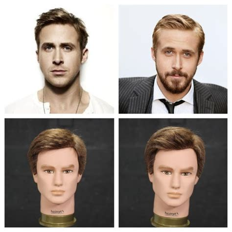 ryan gosling gq hairstyle 1000 ideas about ryan gosling haircut on pinterest