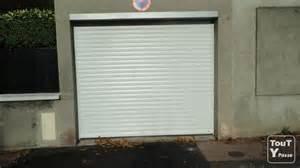 porte de garage 233 lectrique 224 enroulement nord pas de calais